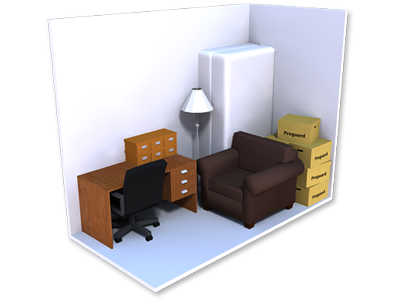 Storage unit sizes armored self storage - Storage units for small spaces collection ...